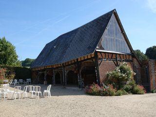 La Grange de Rouville 3