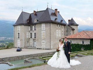 Jardins et Château de Touvet 5