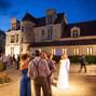 Le mariage de Marine Tissard et Château de Pontarmé 3
