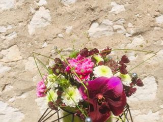 Les Fleurs d'Élyse Events 4