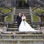 Le mariage de Carole Valverde et Jardins et Château de Touvet 11