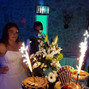 Le mariage de Fabianne Valenti et La Ferme d'Auxonnettes - Le Colombier 17
