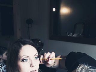 Maquillage et Séduction 1
