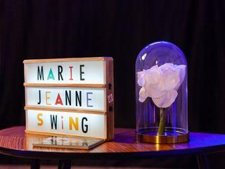 Marie Jeanne Swing 1