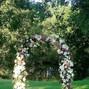 Le mariage de Nithya et Le Clos des Roses 12