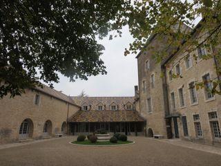 Château de Santenay 6