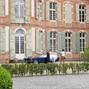Le mariage de Laetitia OLIVIER - Romain SQUASSINA et Château & Parc de Merville 6