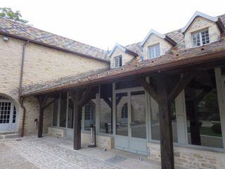 Château de Santenay 7