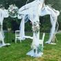 Le mariage de Hania Sarah et Audace florale 20