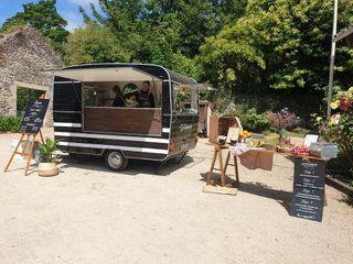 La Capitainerie - Food truck 1
