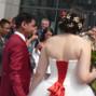 Le mariage de Cyrielle Letteron et Myself Beauty 12
