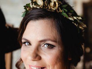Aurélie Roybet - Maquilleuse coiffeuse 1