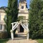 Le mariage de Emmanuelle et Château de Brillac 12