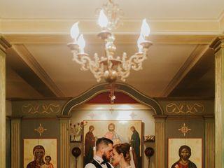 Le Secret d'une Mariée 3