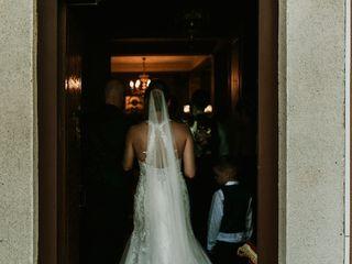 Le Secret d'une Mariée 4