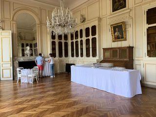 Château de Baronville 3