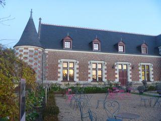 Château de Jallanges 1