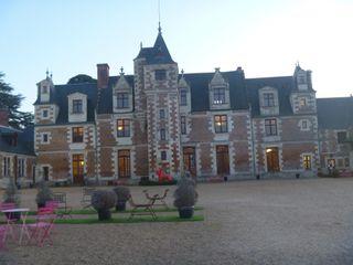 Château de Jallanges 2