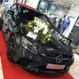Le mariage de Jennifer et Mercedes-Benz Rent - Etoile 35 13