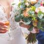 Le mariage de Mickael et Laëtitia Clément Floral Designer 51