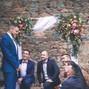 Le mariage de Mickael et Laëtitia Clément Floral Designer 52