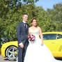 Le mariage de Monica Rei et Location Voiture Mariage 6