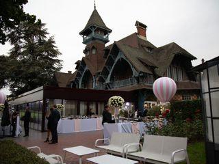 Paris Country Club - Le Manoir 3