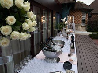 Paris Country Club - Le Manoir 5