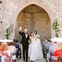 Le mariage de Lianne Conway et Gwénaëlle Fleurs & Déco 11