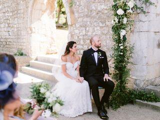 Gwénaëlle Wedding 2