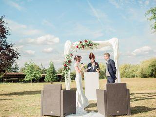 Mariem de Saint K Photographe de mariage 5