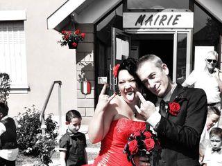 Mélany Wedding Story 7