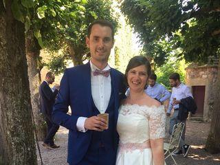Cario - Robes de mariée 4