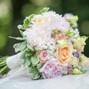 Le mariage de Bérengère Malauzat et Pour l'Amour des Fleurs 16