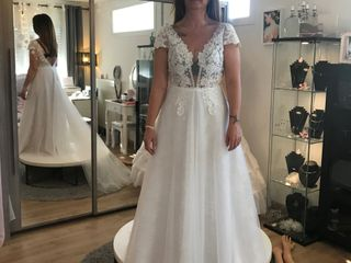 Maitena Wedding Dress 1