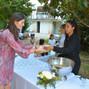 Le mariage de Laverdet Betty et Domaine les Falaises 10