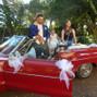 Le mariage de Jessica N. et DJ Hérault 8