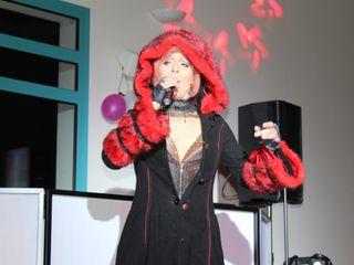 Miss Caline Transformiste 2