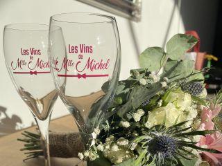Les Vins de Mlle Michel 3