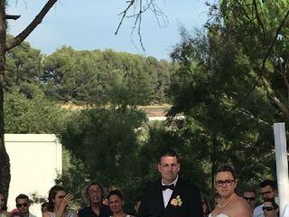 Chiara Evenement Mariage 1