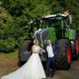 Le mariage de Ophelie Mory et Les Mariées d'ultimo 5