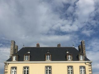 Château de Miniac 1
