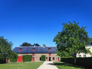 Château de Miniac 2