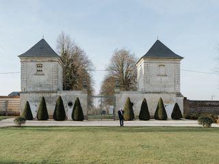 Château de Couturelle 1