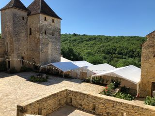 Château de Pechrigal 2