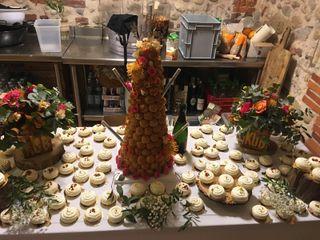 Familia Art's Cake 1
