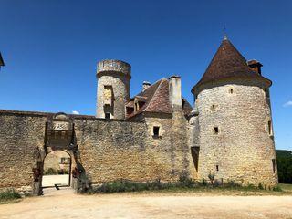 Château de Pechrigal 3