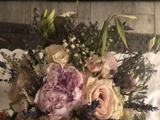 Les P'tites Fleuristes 1