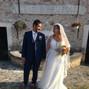 Le mariage de Lucie Malheiro et Aromatique 8