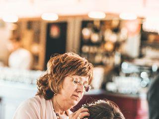 Marie Bogaert - Make up & Hair 3